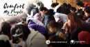 Korea praise and prayer