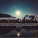 Incarnation of the Logos: John 1:14